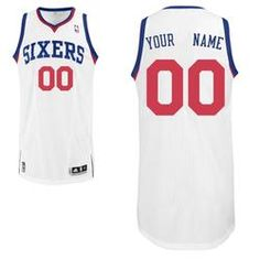 finest selection 40dba a0e3c Adidas Houston Rockets Custom Authentic Home Jersey   Custom Apparel    Pinterest   NBA, Nba players and Nba basketball teams