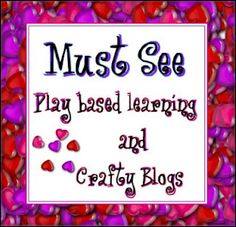 A little digging, but this link has access to several (many) blogs with creative ideas for children.