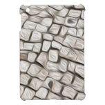 Portuguese pavement calcada portuguesa oil paint e cover for the iPad mini