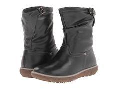 ECCO Aude Short Boot