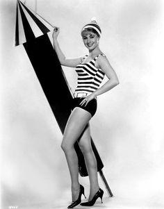 Shirley Jones ~ July 4th