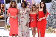 Fifth Harmony Is Breaking Up? This 5H Fan Art Will Help You Deal With The Rumors