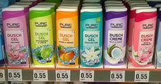 #goedkope #boodschappen in #Duitsland: alle toietartikelen