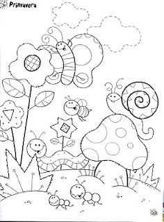 Diversos desenhos de caracol para imprimir e colorir - Desenhos e Riscos Colouring Pics, Coloring Book Pages, Coloring Sheets, Coloring Pages For Kids, Adult Coloring, Felt Patterns, Embroidery Patterns, Drawing For Kids, Art For Kids