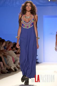 Mara Hoffman Swim - 2013 Collection