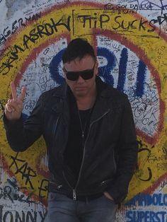 Berlin Wall Rocks
