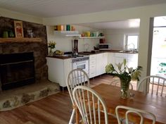 """The """"Rustic Hunting Cabin to Cozy Family Home"""" Makeover — Remodeling Project"""