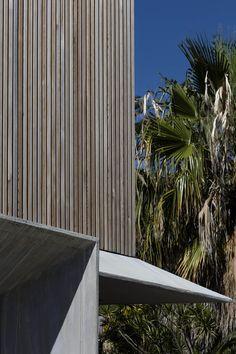 PORTFOLIO — James Garvan Architecture Architecture Design, Australian Architecture, Newport House, Melbourne Suburbs, House Photography, Beach Shack, Architect House, Concrete Floors, Design Process