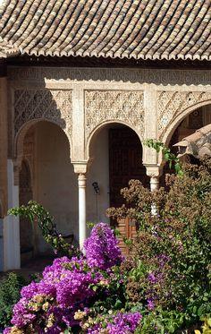 Alhambra, Granada Spain....  http://www.costatropicalevents.com/en/costa-tropical-events/andalusia/cities/granada.html