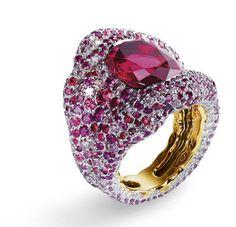 Matxi Glass Design: Carl Fabergé