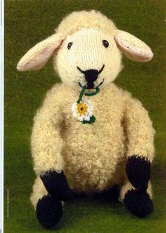 Knitting 36 2007 04
