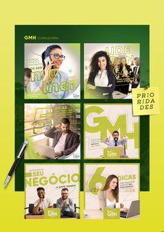 Social Media 2018 on Behance Social Media Ad, Social Media Branding, Social Media Banner, Social Media Template, Social Media Design, Social Media Graphics, Social Media Marketing, Social Media Services, Kit Design