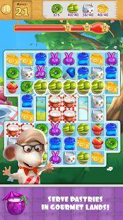 Cake Picnic - μικρογραφία στιγμιότυπου οθόνης