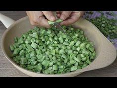 Sprouts, Beans, Pasta, Vegetables, Youtube, Recipes, Food, Essen, Eten