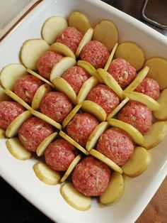 Meat Recipes, Snack Recipes, Dinner Recipes, Cooking Recipes, Snacks, Finnish Recipes, Different Recipes, Christmas Baking, Food And Drink