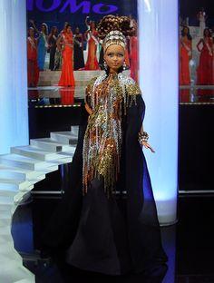 Miss Mali 2013/14