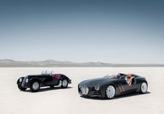 cars: bmw 328 hommage concept by bmw displayed on archiphile   facebook   twitter