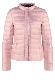 Esprit Collection Gewatteerde jas old pink, 99.95,