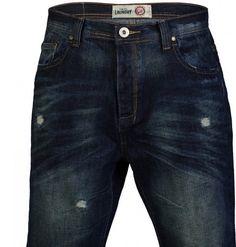 Tokyo Laundry Herren Jeans Shorts