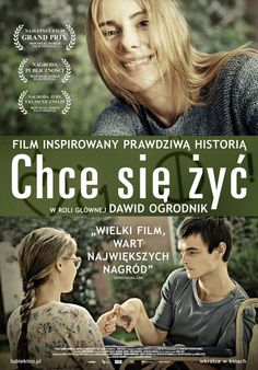 Chce sie zyc Movie Poster