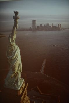 Places. NYC New York City Statue of Liberty