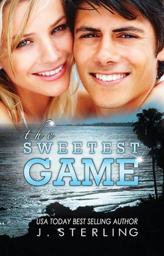 The Sweetest Game (The Perfect Game #3) by J. Sterling ~ So excited and sad for the 3rd and finally book of Jack F'n Carter.
