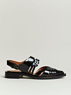 Givenchy pointed toe sandals