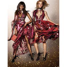 Fashion Film: Jump!   Harper's BAZAAR