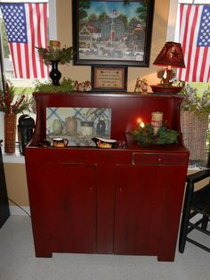 Furniture and Accessories by W. Harris and Sons for The Old Mercantile in Clarksville Tn.  931-552-0910  Like and Follow on Facebook.