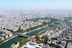 Paris aprova estratégia para desenvolver projetos voltados para pedestres em toda a cidade