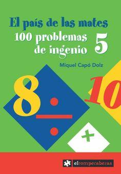 Amb aquest volum es completen 500 problemes d'enginy!