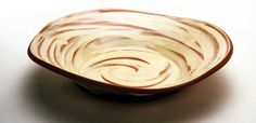 Going With the Flow: Using Soft Clay and Darts to Preserve Fluidity in the Finished Form