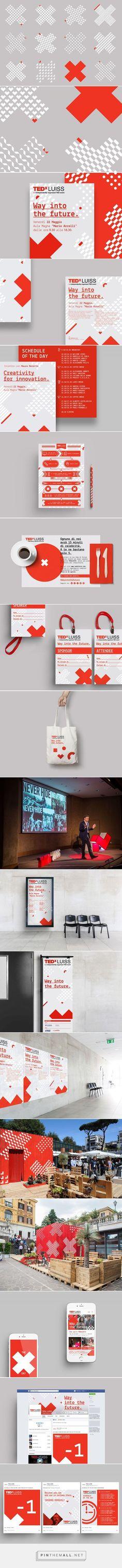 TEDxLUISS:
