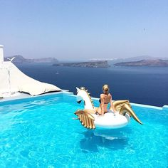Weekend Mode | @Astarte_Suites Hotel | #Santorini #beautifulhotels