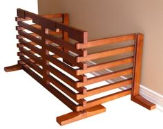 Dog Gate-n-Crate for Small to Medium Size Dogs, Extends to ** Special dog product just for you. : All pet supplies