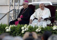 El Papa pide decir no a la corrupción, «tan extendida que parece una actitud»