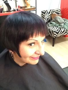 Haircut by Mary Rose