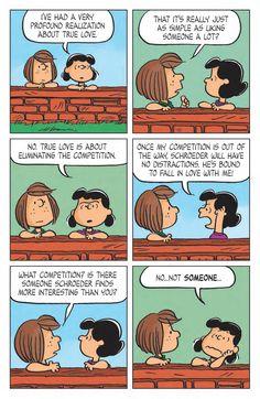 Preview: Peanuts #30, Story: Charles M. Schulz & Jason Cooper Art: Charles M. Schulz, Vicki Scott & Scott Jeralds Cover: Charles M. Schulz Publisher: BOOM! Studi...,  #All-Comic #All-ComicPreviews #Boom!Studios #CharlesM.Schulz #Comics #JasonCooper #kaboom! #PEANUTS #previews #ScottJeralds #VickiScott