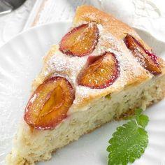 Gâteau moelleux aux