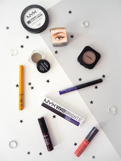 I finally bought things from NYX Product Photography, Photography Photos, Nyx Makeup, Face Beat, Makeup Goals, You Are Beautiful, Beauty Essentials, Photo Tips, Flat Lay