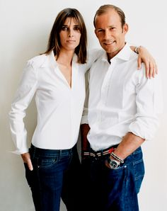 PRINCESS ROSARIO AND PRINCE KYRIL OF BULGARIA- VANITY FAIR- MARIO TESTINO PHOTOGRAPH