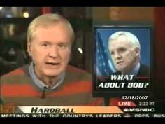 Flashback 2007: MSNBC blasts Hillary Clinton's Obama birtherism   BizPac Review