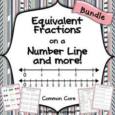 Christmas fraction worksheet bundle fractions worksheets fractions