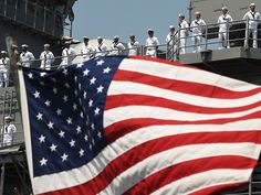 An all-Navy message sent out Tuesday says that all sailors will be required to…