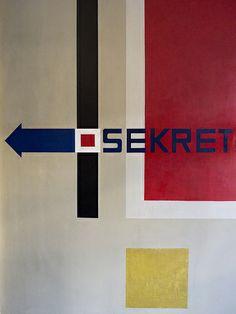 Bauhaus Abstract #6 Walter Gropius, Bauhaus Design, Wassily Kandinsky, Design Inspiration, Layout, Symbols, Letters, Graphic Design, Abstract