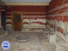 Knossos Kreta Griekenland Santorini, Minoan, Crete Greece, Olympus Digital Camera, Restoration, Island, Hani, Apartments, Islands