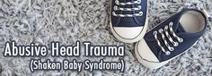 A resource in English and Spanish to help raise awareness and prevent the occurrence of abusive head trauma (shaken baby syndrome), which often results in traumatic brain injury in infants and toddlers