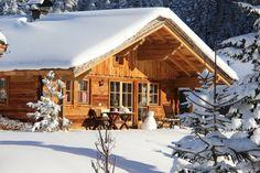 Chalet Resort LaPosch Biberwier / Zugspitz Arena Tirol - Chalet Pics