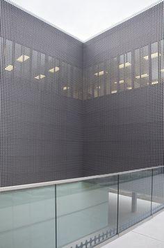 Tampa Museum of Art / Stanley Saitowitz | Natoma Architects