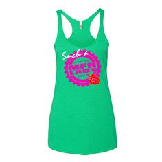 Such a MFN Lady Women's tank top